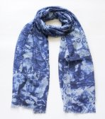 Premium other print scarf #s0673-1