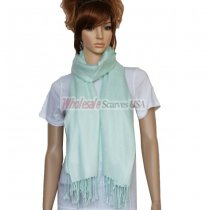 Solid Pashmina Oceanfront