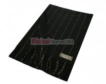 Cashmere Feel Classic Scarf Black