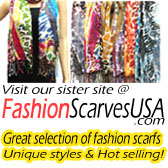 Fashion Scarves USA